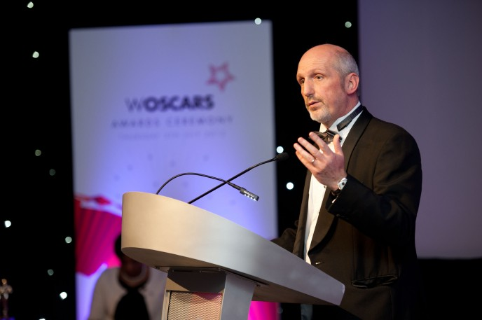 session 3.WOSCARS 2012.