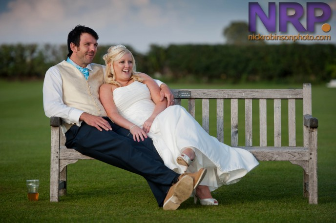 Richard and Jo Morris Wedding Hopwas Sept 2013.