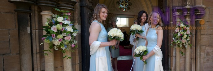 Ward Wedding Spridlington. May 2014.