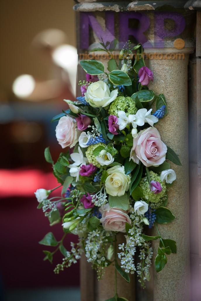 Ward Wedding Spridlington. May 2014.